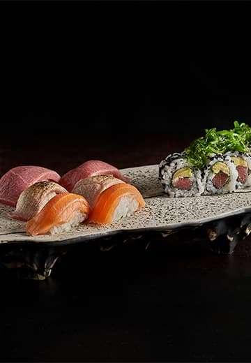 Restaurante-Insolito-bandeja-sushi