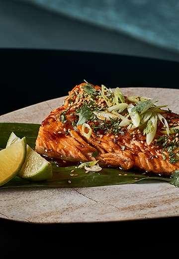 Restaurante-Insolito-salmon-teriyaki